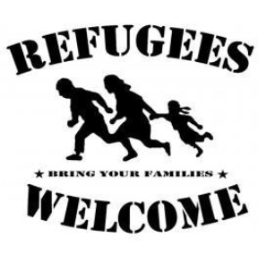 refugees-welcome