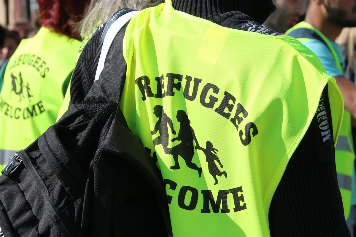 """Appell an die Stadt: """"Menschen aus Bosnien sofort aufnehmen!"""""""