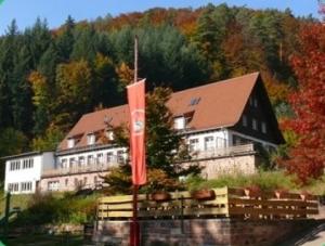 Naturfreundehaus Elmstein