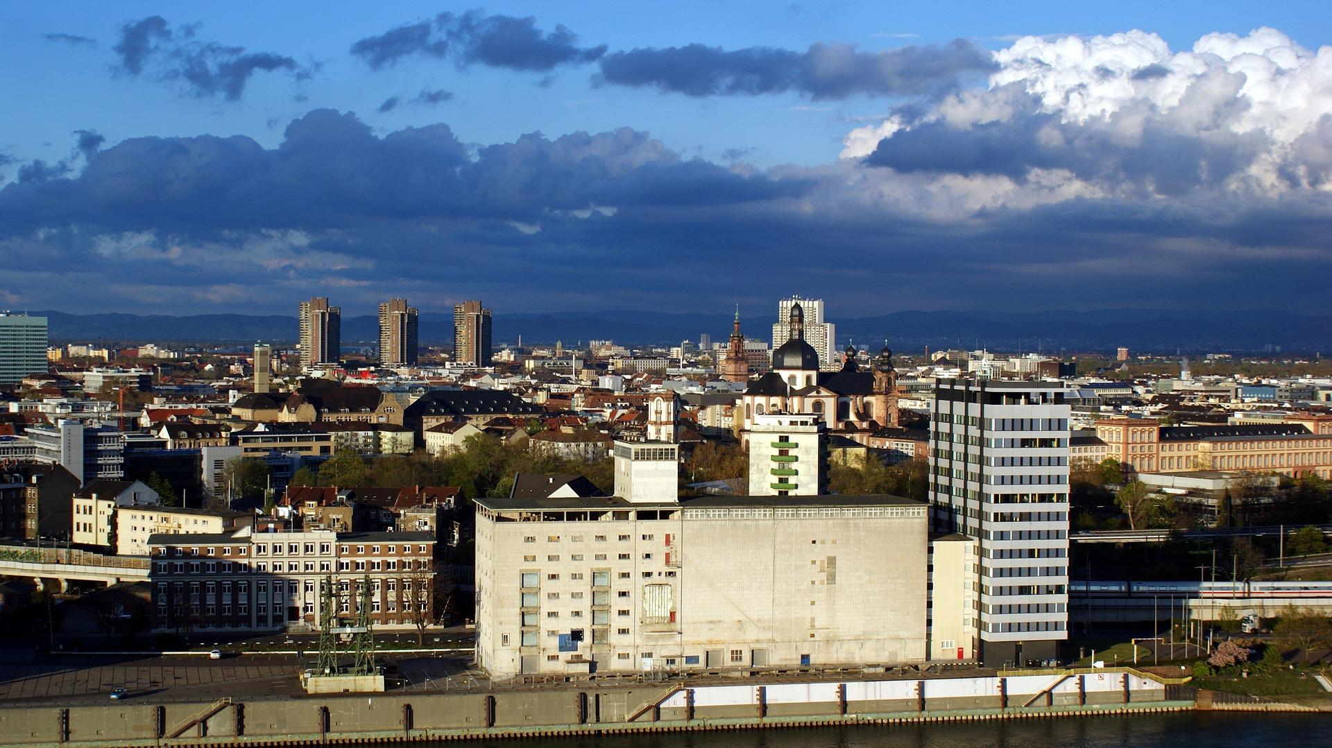Mannheim braucht endlich ein kommunales Wohnungsbauprogramm für bezahlbaren Wohnraum – ein Grundstock kann jetzt gelegt werden!