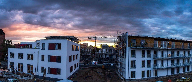 Wohnungsbau-Rekord in Mannheim – für wen, für wen nicht? Es führt kein Weg am kommunalen Wohnungsbauprogramm vorbei!