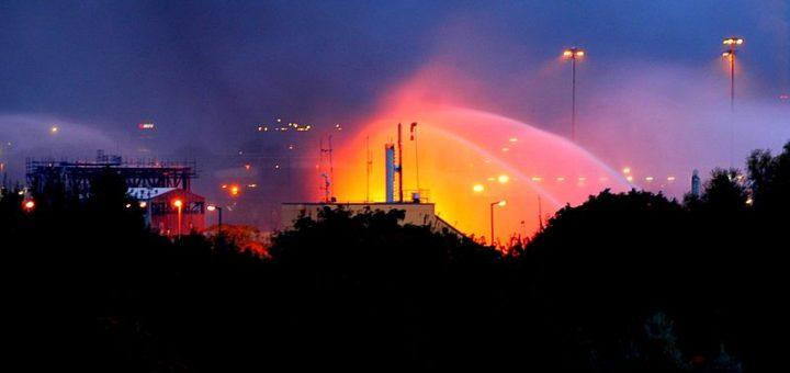 Anlagensicherheit von Chemieanlagen benötigt auch kommunales Interesse!