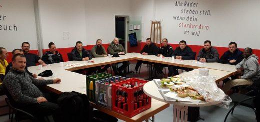 Mitgliederversammlung hat die Weichen für Tarifverhandlungen bei Metokote gestellt