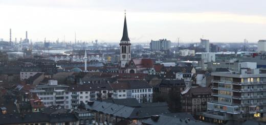 Wie steht es auf dem Mannheimer Wohnungsmarkt um bezahlbare Wohnungen, und wie sind die Perspektiven?