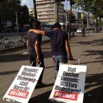 Von Jobcentern, Verantwortlichkeiten und Verschwendung - Ein Kommentar von Harald Weber