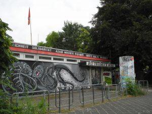 Vorträge, Konzerte, Tag der offenen Tür und Nachttanzdemo – Das JUZ feiert 45 Jahre Selbstverwaltung in Mannheim