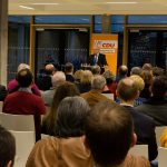 """Werbetour für den """"Staat mit Autorität"""": Rainer Wendt macht Station beim Blaulichtempfang der CDU"""