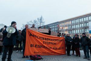 Bündnis gegen Abschiebungen Mannheim @ JUZ Mannheim | Mannheim | Baden-Württemberg | Deutschland