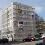 Spar- und Bauverein Mannheim auf Abwegen? Nach Modernisierungsmaßnahmen Mietpreissteigerungen bis zu 40 % und mehr...