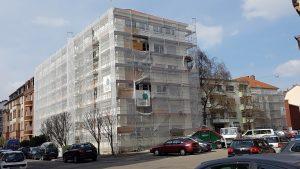 Wer ist der Spar- und Bauverein Mannheim?