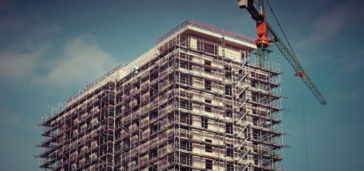 Der soziale Wohnungsbau in der Bundesrepublik Deutschland seit 1945 – eine Chronologie