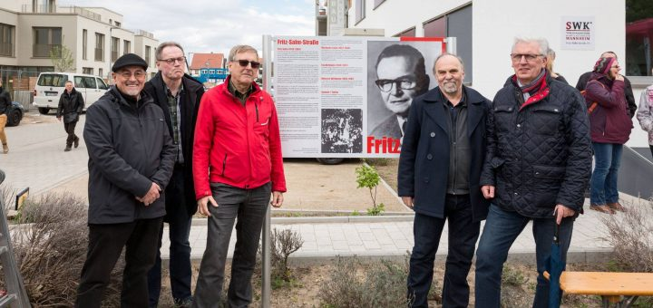 Fritz-Salm-Straße