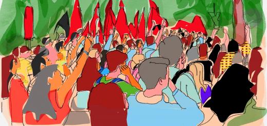 KIM-Tipp: Demo gegen Studiengebühren - heute 3.Mai 2017