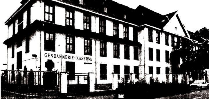 """KIM-Tipp: """"Schönau nicht vergessen"""" - Vortrag zum 25. Jahrestag der rassistischen Krawalle im Mannheimer Norden"""