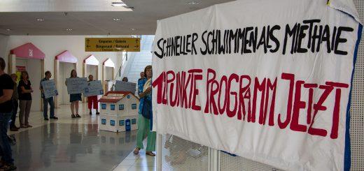[Video] Mieten in Mannheim: Schafft die Sozialquote günstigen Wohnraum?