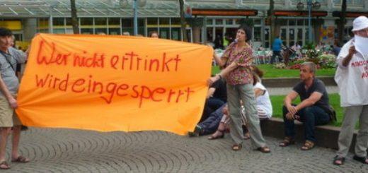 KIM-Tipp: Einladung zur Geflüchteten-Konferenz am Samstag, den 17. Juni, 10 – 18 Uhr in Mannheim