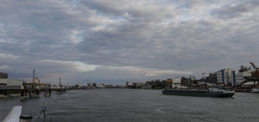 "KIM-Tipp: Hafenfahrt ""Global trifft lokal"""