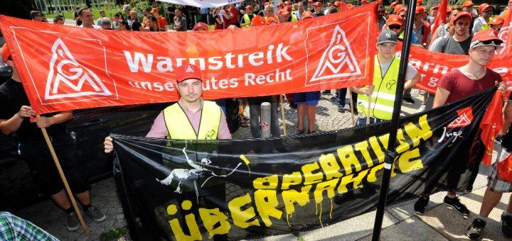 Das Tarifergebnis steht - Mehr Geld für Beschäftigte im baden-württembergischen Kfz-Handwerk
