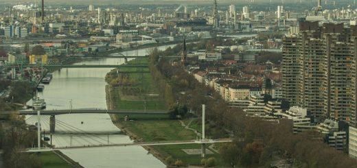 """Trotz """"guter Arbeitsmarktbedingungen"""": Mannheim ist Zentrum von Kinderarmut, Langzeitarbeitslosigkeit und Aufstockern"""