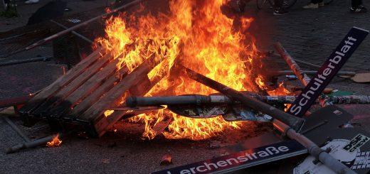 G20 Hamburg: Die Stunde der Meinungsmache auch in Mannheim