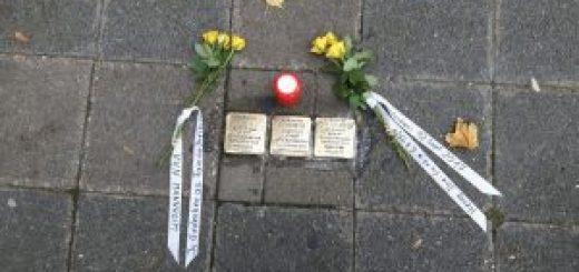 Mannheimer Antifaschistin Henny Dreifuss in Düsseldorf verstorben