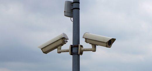 Wiedereinführung der Videoüberwachung in der Mannheimer City