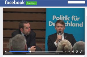Tief gespalten: Die Mannheimer AfD in der Schlammschlacht
