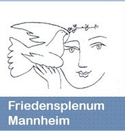 [Dauertermin] Mitmach-Treffen von DFG-VK und Friedensplenum Mannheim @ Friedensbüro | Mannheim | Baden-Württemberg | Deutschland