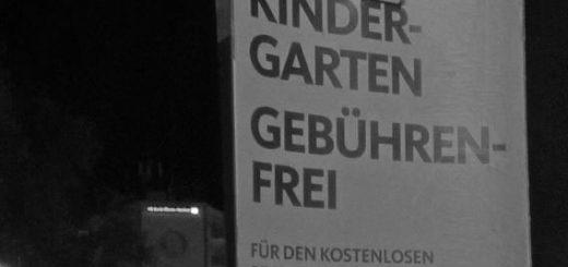 """Kommentar zur Haushaltsrede der CDU: """"Mehr für Kinder und Familien"""" – aber bloß keinen Familiennachzug!"""