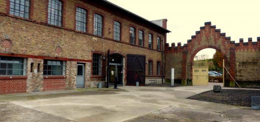 Das KZ-Lager Osthofen: ein Ort der Misshandlungen und Entwürdigungen für tausende Inhaftierte [mit Bildergalerie]
