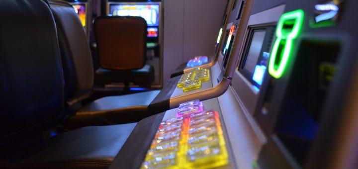 Stadt Mannheim plant Umsetzung des Landesglücksspielgesetzes 50 von 55 Spielhallen sollen geschlossen werden