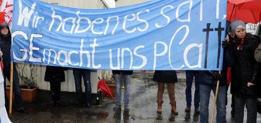 """GE, Siemens & Co: Die """"Diktatur der Zahlen"""""""