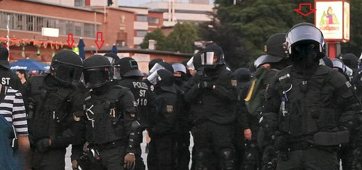 Kommentar Hamburg G20: Die Hetztjagd ist eröffnet