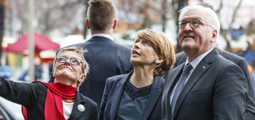 """Neubau Kunsthalle: Gelingt die """"Einbürgerung in die Stadtgesellschaft""""?"""