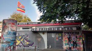 CDU und Ferrat wollen das JUZ Friedrich Dürr Mannheim schließen