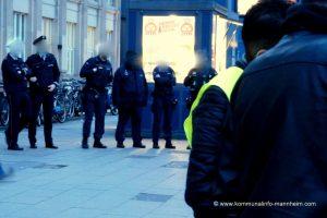 """Kurdische Kundgebungen in Mannheim: """"Solidarität mit Efrin"""""""