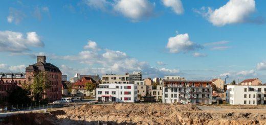Gemeinschaftliches Wohnen in Mannheim – ein Erfolgsmodell