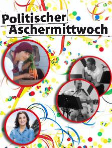 Politischer Aschermittwoch - DIE LINKE MANNHEIM @ Jungbuschhalle (Bus 60   Haltestelle Popakademie )   Mannheim   Baden-Württemberg   Deutschland
