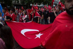 Türkische Ultranationalisten kommen nach Mannheim