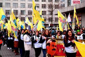 """""""Solidarität mit Afrin!"""" Kundgebungen gehen weiter – Demos am 10. und 24. Februar geplant"""