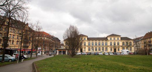 Neckarstadt-West: Ein Stadtteil in langsamer Veränderung