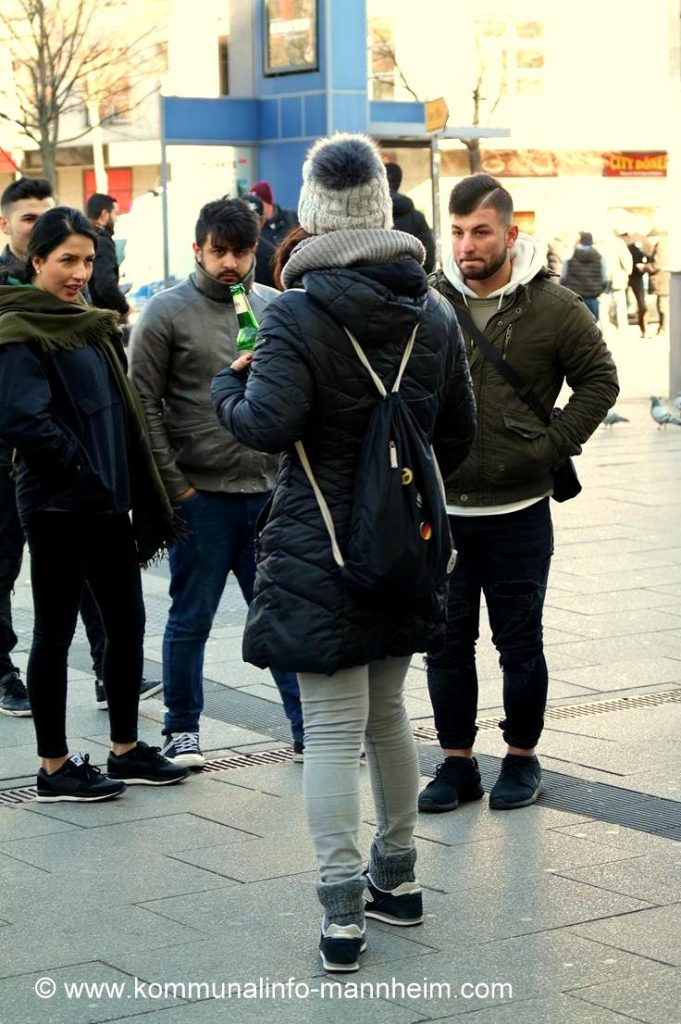 Turkische frauen treffen