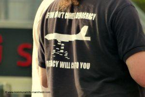 """""""Frieden in Syrien – JETZT"""" – Immer, jedoch nicht so (Kommentar mit Bildergalerie)"""