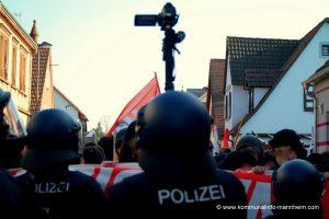 Kandel: Ordnungsamt Germersheim behindert die Meinungsfreiheit