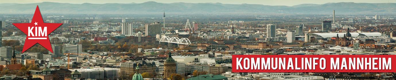 Kommunalinfo Mannheim