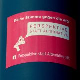 Rückspiegel: Empörung über AfD-Stand auf dem Mannheimer Maimarkt 2018