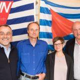 Jahreshauptversammlung bei der VVN-BdA