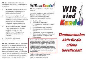 KIM-Reporter werden Vortrag in Kandel halten