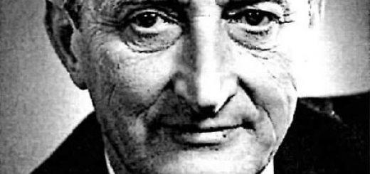 """Erwin Eckert - eine """"Jahrhundertgestalt"""" hat auch in Mannheim Spuren hinterlassen"""