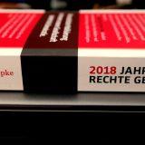 Jahrbuch Rechte Gewalt 2018 (mit Interview)